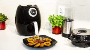 Chefman-air-Fryer