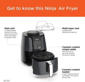 Ninja-Air Fryer